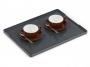 d338758 - taca do serwowania, przenoszenia naczyń Durable Coffee Point antracytowa