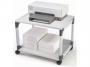 d371010 - stolik biurowy Durable System Multi Trolley 48, szary