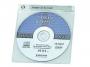 d520019 - koszulka na płyty na 2 CD/ DVD Durable Top Cover, z zakładką, 10 szt. /op.