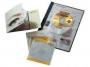 d5210 - koszulka na płyty na CD/ DVD samoprzylepna Durable FIX 10 szt./op.