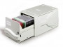 d525610 - pojemnik na płyty CD / DVD - 26 szt Durable Multimedia Box I, 19x16,5x31 cm, szary