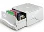 d525710 - pojemnik na płyty CD / DVD - 53 szt Durable Multimedia Box II, 28,5x16,5x31 cm, szary