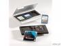 d5309 - etui na karty pamięci Durable , aluminiowe