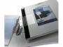 d8070 - paski samoprzylepne z perforacją, listwa do wpinania A4 Durable FILEFIX Maxi 60x100 mm, do segregatora, 50 szt./op.