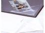 d808219 - kieszeń samoprzylepna narożna 125x125 mm Durable Cornerfix 8 szt./op.