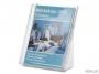 d8578 - półka na katalogi, ulotki, czasopisma Durable COMBIBOXX A4, dokumenty do 311x240 mm