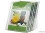 d8586 - półka na katalogi, ulotki, czasopisma Durable COMBIBOXX A4 Set XL zestaw 5 półek, na dokumenty A4