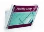 d8684 - półka na katalogi, ulotki, czasopisma Durable COMBIBOXX A4 pozioma