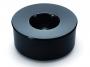 d9021000 - popielnica Durable Ashtray Kulan, okrągła śr.30mm, wysokość 60mm, czarnaSuper niska cena!!Towar dostępny do wyczerpania zapasów