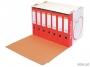e10964 - pudło archiwizacyjne Esselte na 7 segregatorów, karton o wym. 525x338x306 mm