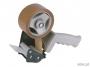 e11591 - oklejarka, dyspenser, podajnik do taśmy pakowej Esselte szerokości 48 mm, szary