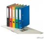 e1792_ - segregator A4 Esselte Rainbow 50 mm z mechanizmem kartonowyTowar dostępny do wyczerpania zapasów!!