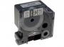 e1876c_ - taśma, etykiety do drukarek Dymo poliestrowa trwała 19 mm x5,5m