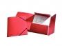 e2659_ - teczka z gumką A4 kartonowa Esselte