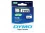 e6061_ - taśma, etykiety do drukarek Dymo D2 bazowa 6 mm x10mTowar dostępny do wyczerpania zapasów