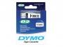 e6121_ - taśma, etykiety do drukarek Dymo D2 bazowa 12 mm x10mTowar dostępny do wyczerpania zapasów!!