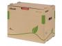e623920 - pudło archiwizacyjne Esselte ECO otwierane z przodu, karton o wymiarach 427x305x343 mm.