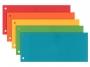 e6244__ - przekładki do segregatora 1/3 A4 kartonowe Esselte op.100 szt.Towar dostępny do wyczerpania zapasów u producenta