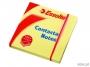 e83003 - karteczki samoprzylepne Esselte 75x75 mm, Contacta żółty 100 kartek