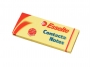 e83012o - karteczki samoprzylepne Esselte 40x50 mm, Contacta żółty, 3x100 kartek
