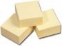 e83066 - karteczki samoprzylepne Esselte 75x75 mm, Contacta żółty 400 kartek