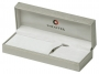 f321bbp - długopis Sheaffer Sentinel 321, bordo, chrom