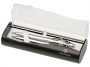 f9306z - długopis + ołówek Sheaffer 100 9306 chrom, komplet
