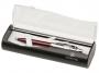 f9307bp - długopis Sheaffer 100 9307, czerwony chrom