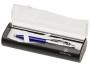 f9308bp - długopis Sheaffer 100 9308, niebieski chrom