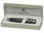 f9312z - długopis + ołówek Sheaffer 300 9312 czarny, komplet