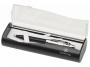 f9313bp - długopis Sheaffer 100 9313, czarny chrom