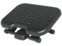 ka40029 - podnóżek ergonomiczny regulowany Kensington SoleMassage czarny