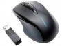 ka4082 - mysz optyczna bezprzewodowa Kensington ProFit pełnowymiarowa czarna