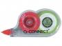kf02131 - korektor w taśmie Q-Connect 4,2 mmx5m, mini, jednorazowy