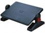 kf04525 - podnóżek ergonomiczny regulowany Q-Connect 310x450 mm, czarny
