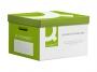 kf15851 - pudło archiwizacyjne Q-Connect Power, karton zbiorcze wzmocnione zielone