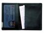 kfa0016 - wizytownik osobisty Alassio na własne wizytówki, 2 kieszenie, skórzany, 105x75 mmTowar dostępny do wyczerpania zapasów u producenta!!