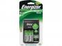 kfen0070 - ładowarka do baterii - akumulatorów Energizer Base + 4 akumulatory AA