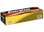 kfen1094 - bateria 6LR61 E 9V Energizer Industrial, 12 szt./op.
