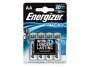 kfen2643 - bateria L91 AA 1,5V Energizer Ultimate Lithium, 4 szt./blister