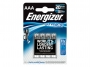 kfen3267 - bateria L92 AAA 1,5V Energizer Ultimate Lithium, 4 szt./blister