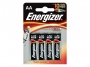 kfen6599 - bateria LR6 AA 1,5V Energizer Base Power Seal, 4 szt./blister