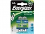 kfen6886 - bateria akumulator HR6 AA 1,2V 2300 mAh Energizer Extreme, 2 szt./blister