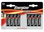 kfen7540 - bateria LR6 AA  1,5V Energizer Alkaline Power, 8szt. / blister
