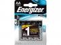kfen7561 - bateria LR6 AA 1,5V Energizer Max Plus, 4szt. / blister