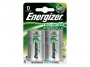 kfen8757 - bateria akumulator HR20 D 2500 mAh Energizer Power Plus, 2 szt./blister