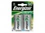 kfen8757 - bateria akumulator HR20 D 2500 mAh Energizer Power Plus, 2 szt./blister