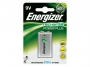 kfen8771 - bateria akumulator HR22 E 9V 175 mAh Energizer Power Plus