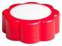 kfo00106 - zwilżacz do palców gąbka Office Products wodny czerwony