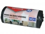 kfo22208 - worki na śmieci 120l Office Products mocne LDPE 25 szt./rol.